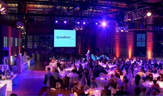 Audicon Event at Meilenwerk Düsseldorf