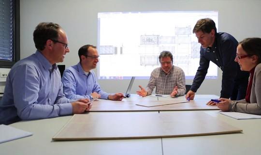 Baumer Inspection GmbH Imagefilm