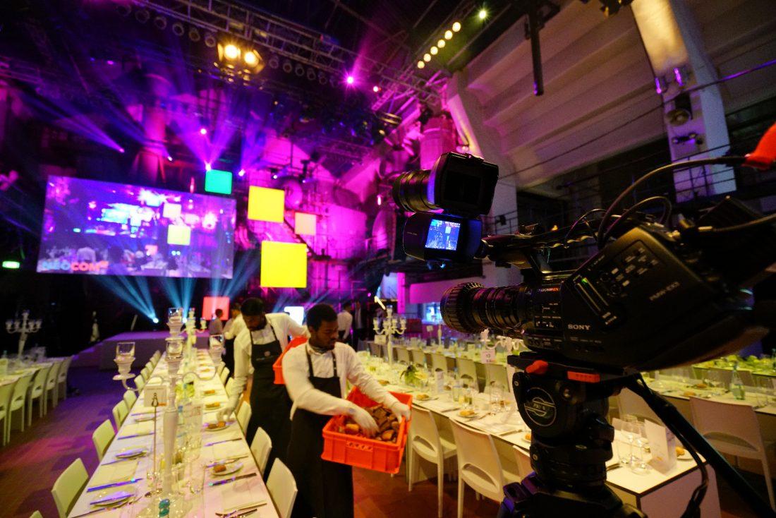 Nico Neuse Filmmaker Cameraman Broadcast Engineer